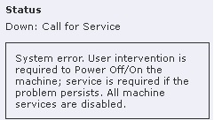 Solved Xerox 3655x Printing Issue Customer Support Forum