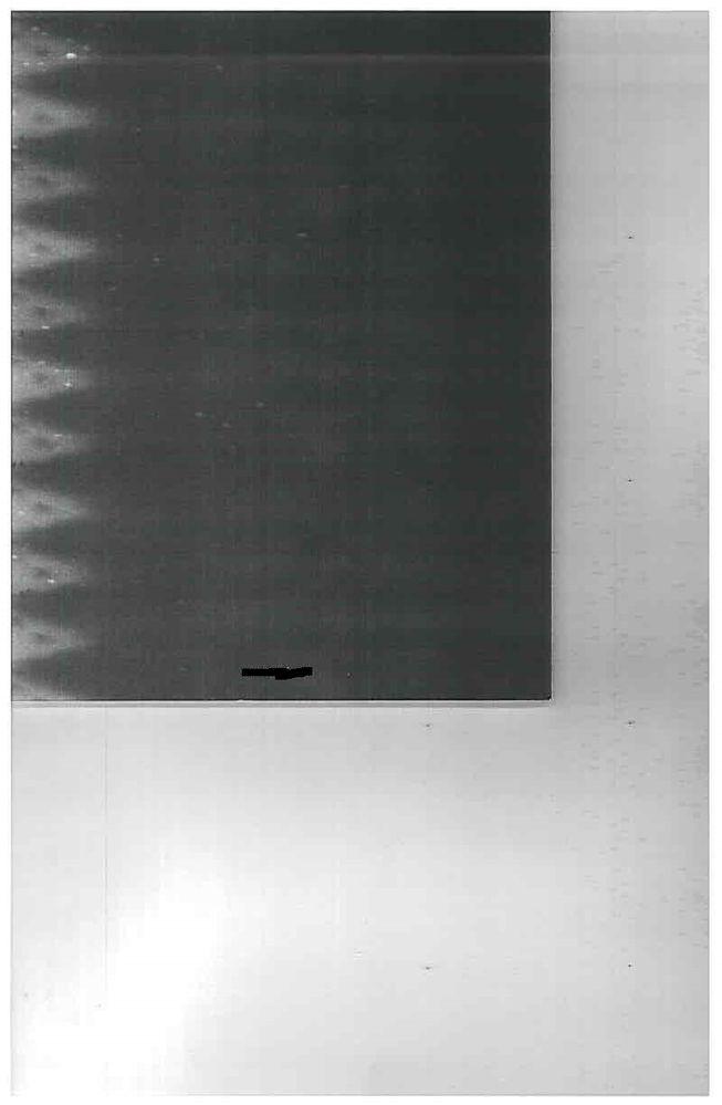 gradient, ignore black square