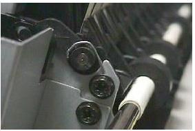 Inverter holder repair