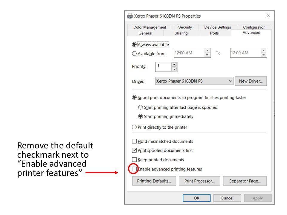 Remove the default checkmark image.jpg