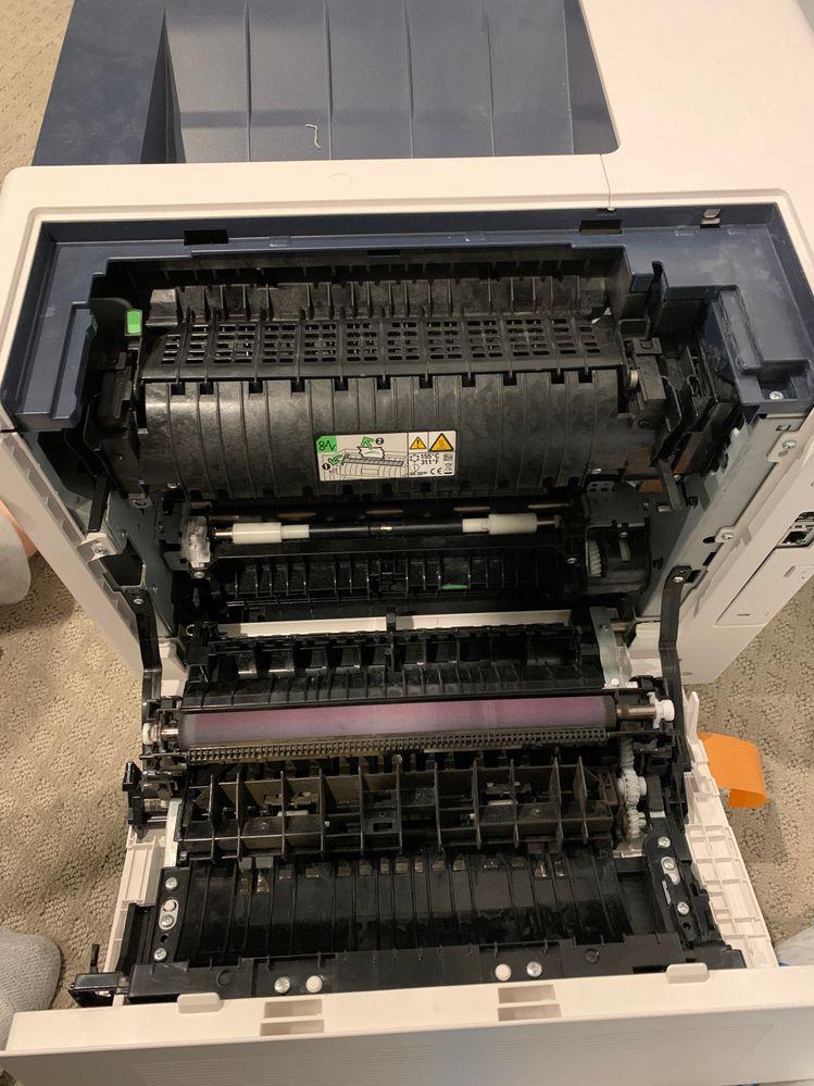 Phaser 6510