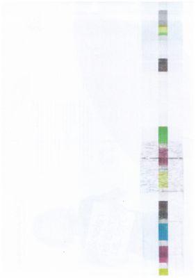 Copy blank page