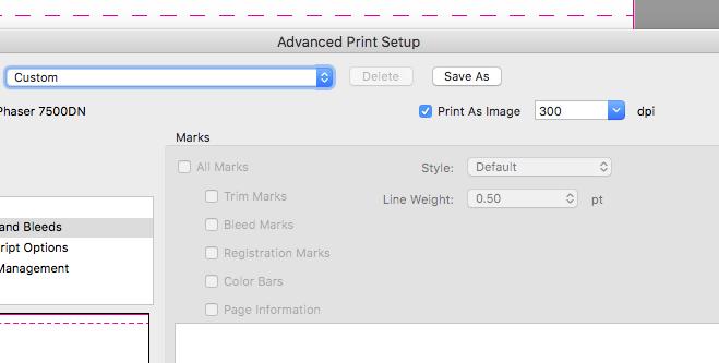 All Printing posts