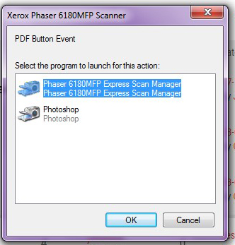 Xerox Phaser 6180MFP Scan Driver (2019)