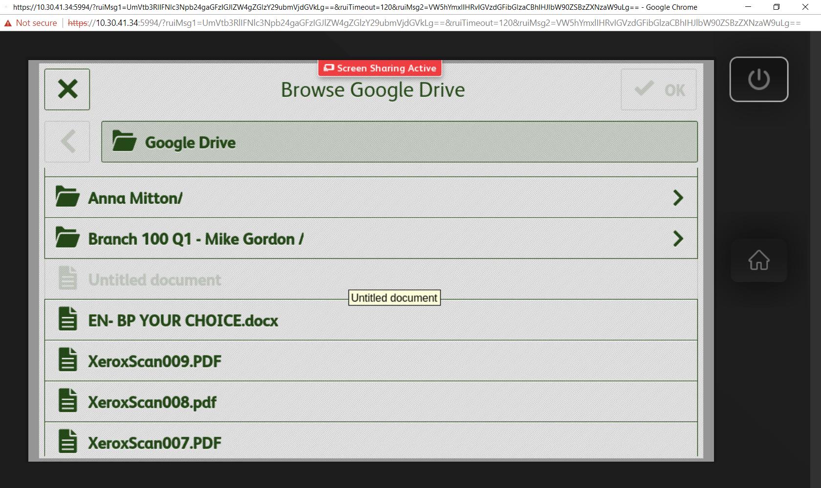 Google Drive App won\u0027t print Google Docs - Customer Support Forum