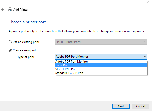 how to install xerox 6204 drivers