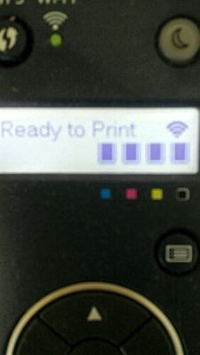 solved cardstock printing problem customer support forum